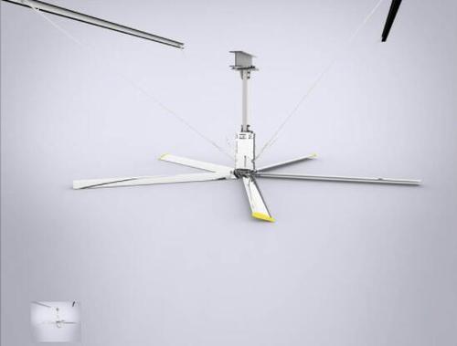 海南工业排风扇