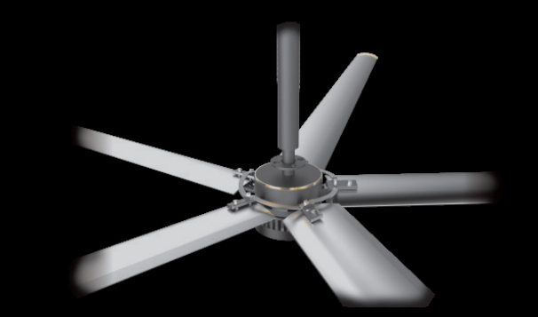 海南工业电风扇
