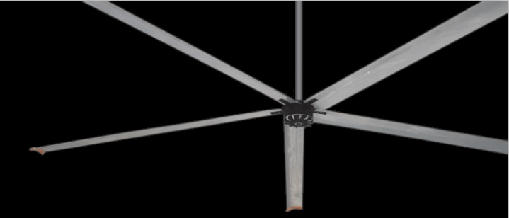 海南工厂风扇