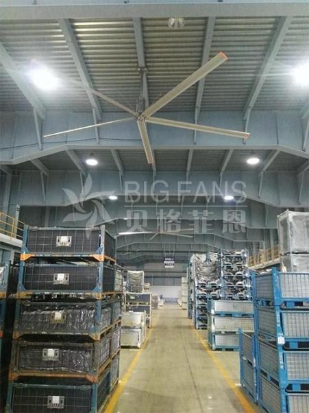 海南工业大吊扇