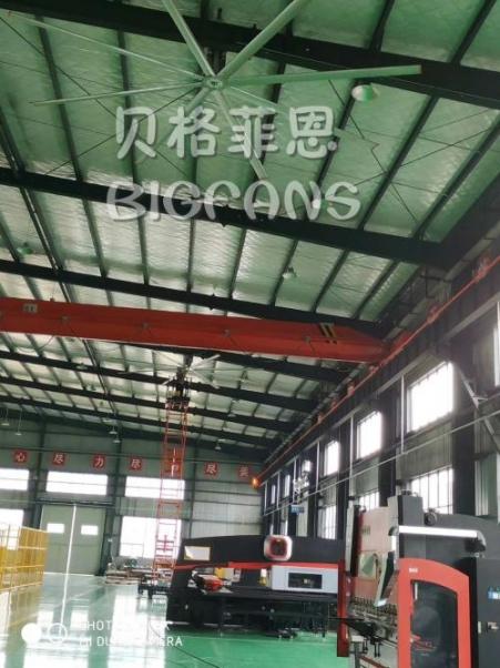 常熟海南工业风扇