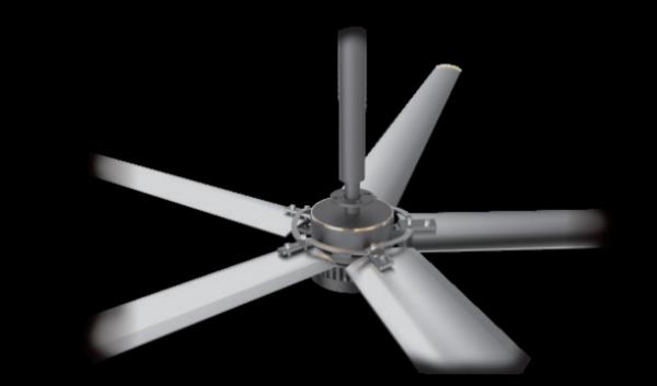 常熟海南工业电风扇